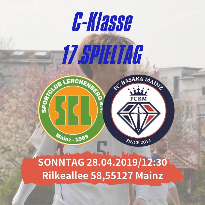 【セカンドチーム】第17節 vs SC Lerchenberg 試合情報