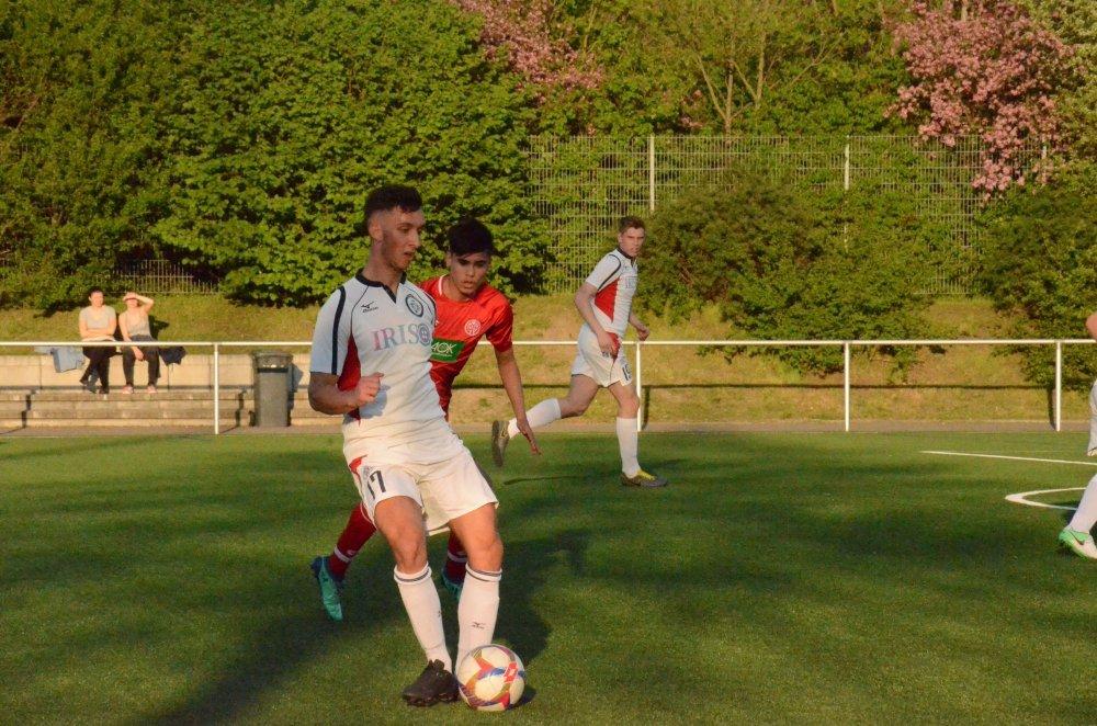 【トップチーム】 テストマッチ vs FSV Mainz 05 U-19 試合記録