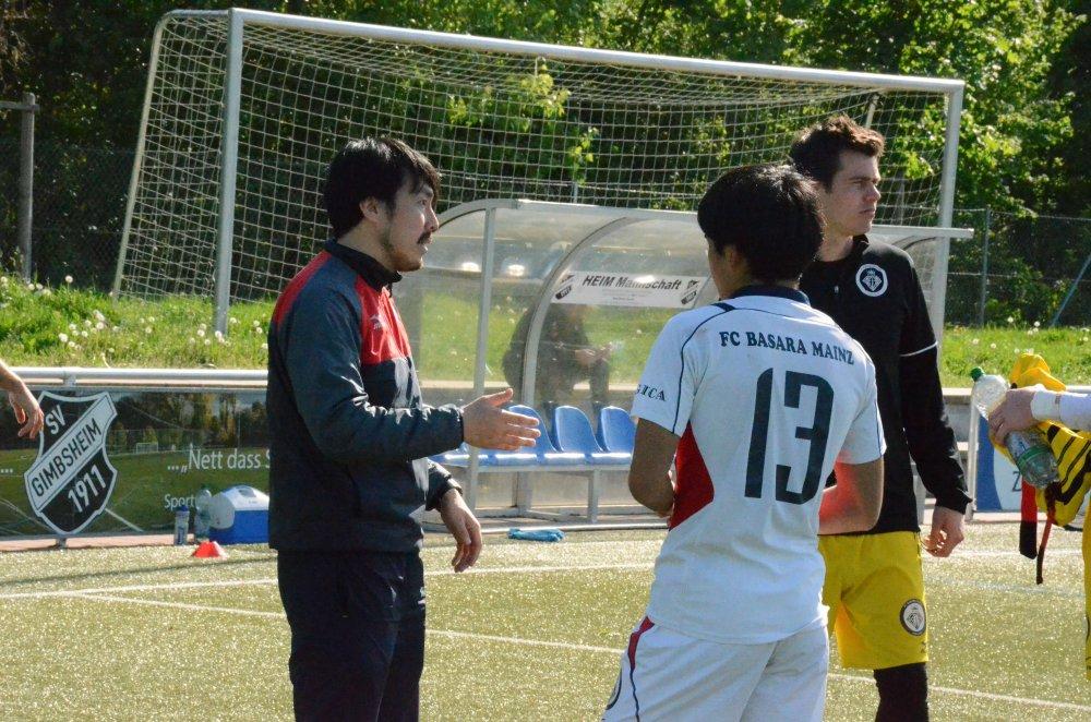 【トップチーム】第25節 vs SV Gimsheim 試合後監督、選手コメント
