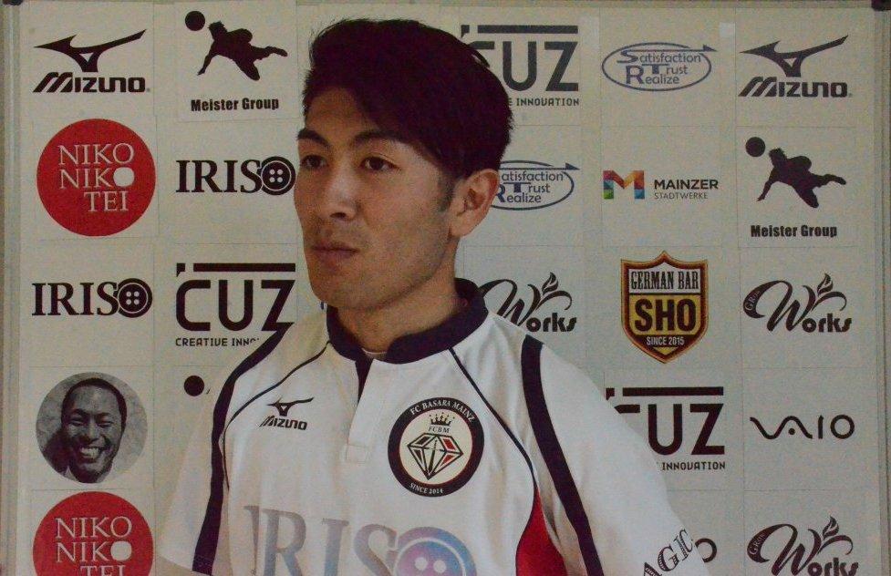 【トップチーム】6部参入戦第2戦 vs VfR Baumholder 試合後監督、選手コメント