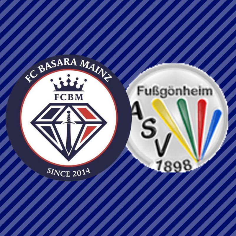 【マッチプレビュー 第6節 vs ASV Fußgönheim】