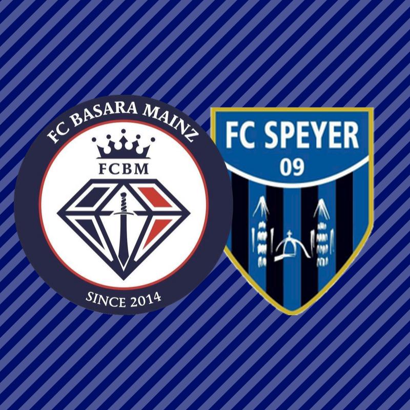 【マッチプレビュー 第10節 vs FC Speyer 09】