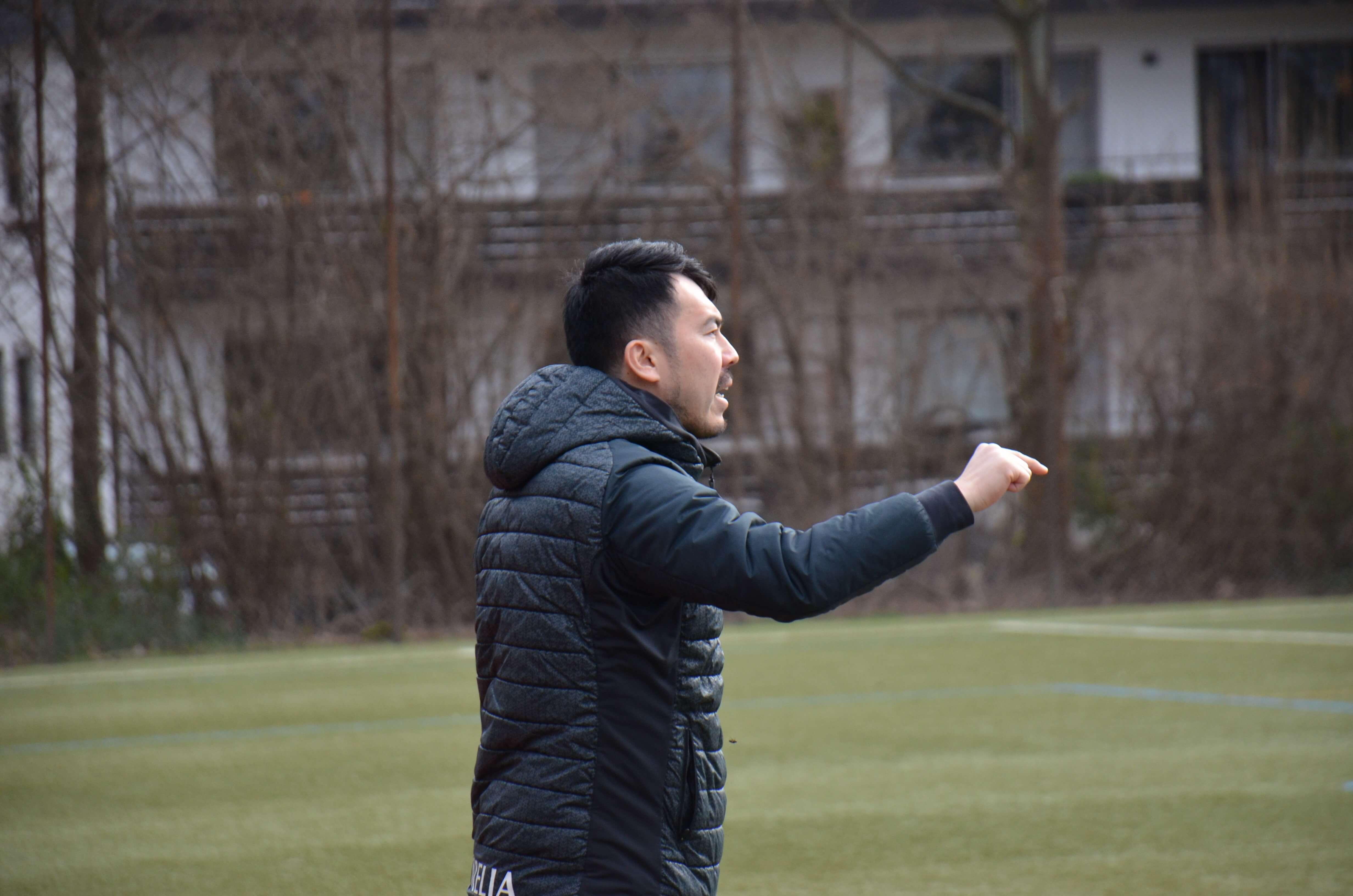 【試合後監督・選手コメント vs SV Morlautern】