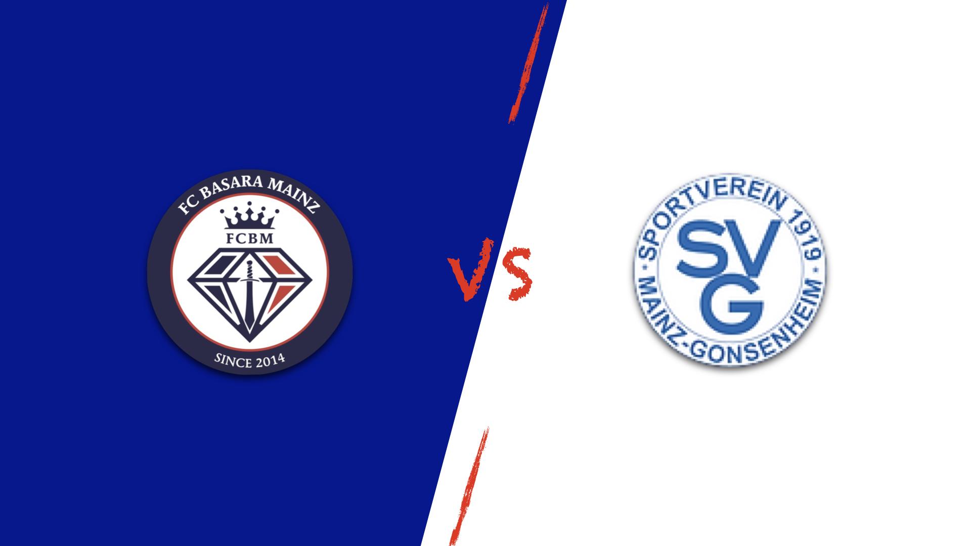 試合レビュー vs SV Gonsenheim