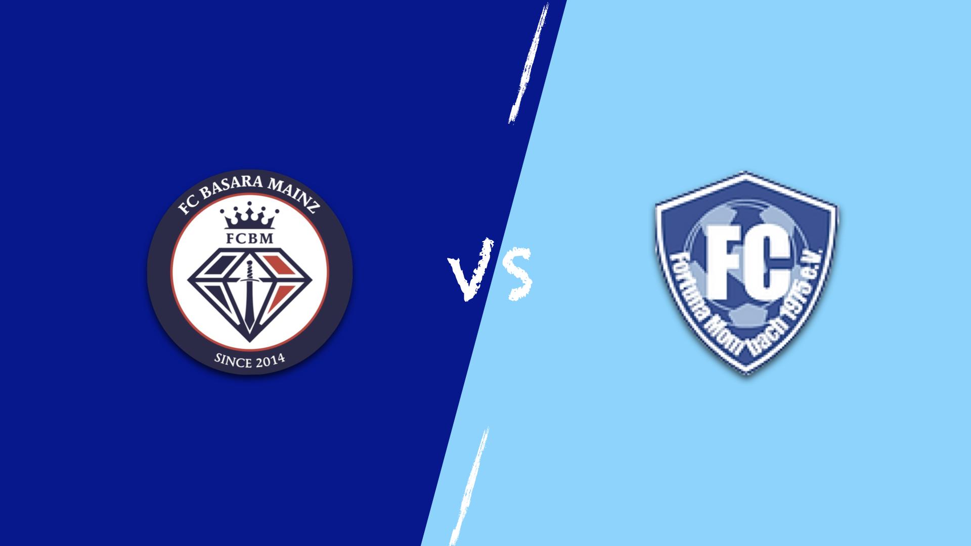 試合レビュー vs FC Fortuna Mombach