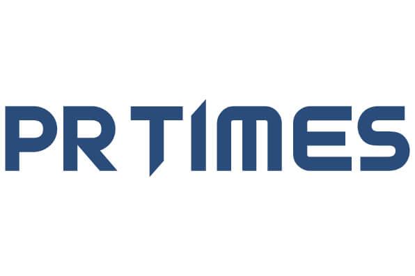 「株式会社PR TIMES」とオフィシャルパートナー契約締結のお知らせ