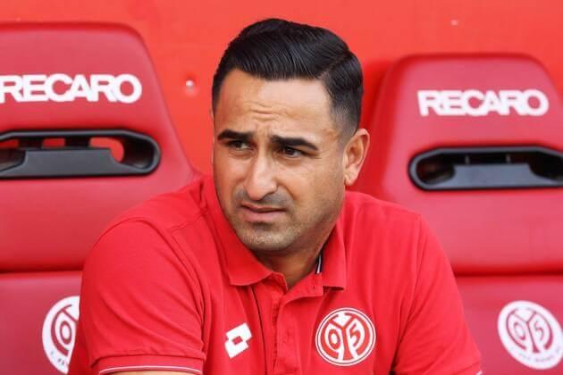 Babak Keyhanfar 1.FSVマインツ05トップチーム、アシスタントコーチ就任のお知らせ