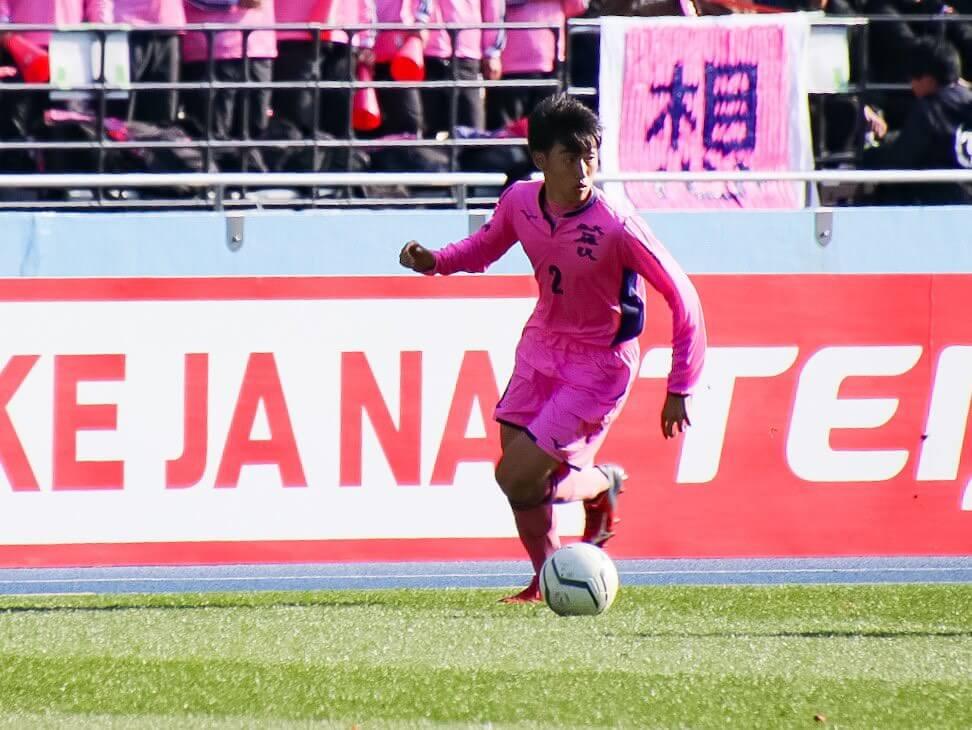ドイツサッカーで日本人として結果を残す!